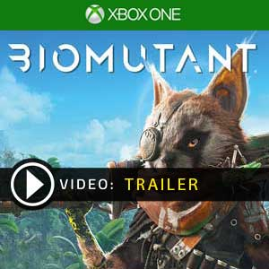 Biomutant Xbox One Prices Digital or Box Edition