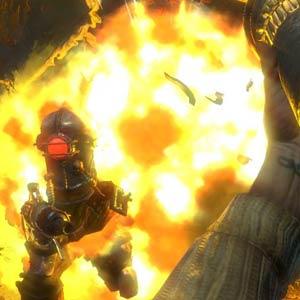 Bioshock - Grenade Launcher