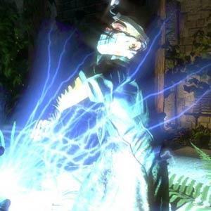 Bioshock - Shock Spell