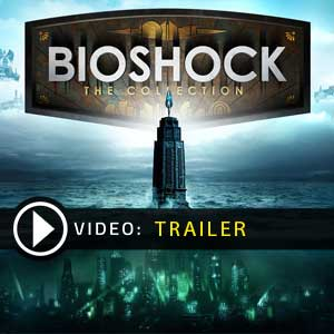 Bioshock The Collection Digital Download Price Comparison