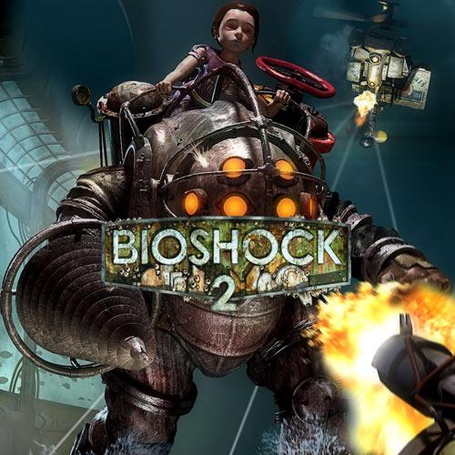 Bioshock 2 Digital Download Price Comparison