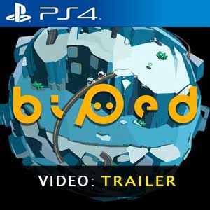 Biped PS4 Prices Digital or Box Edition