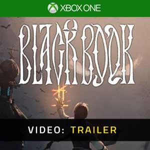 Black Book Xbox One Video Trailer
