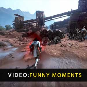 Black Desert Online Funny Moments