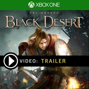 Black Desert Xbox One Prices Digital or Box Edition