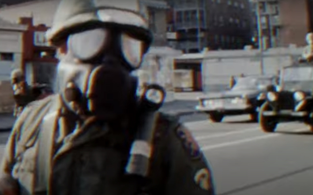 Call of Duty Black Ops Cold War trailer