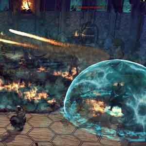 Blackguards 2 - Attack