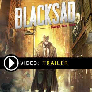 Blacksad Under the Skin Digital Download Price Comparison