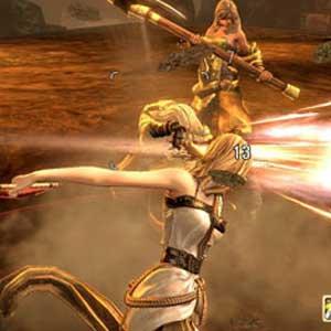 Blade Soul Fight