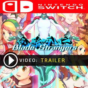 Blade Strangers Ps4 Digital & Box Price Comparison