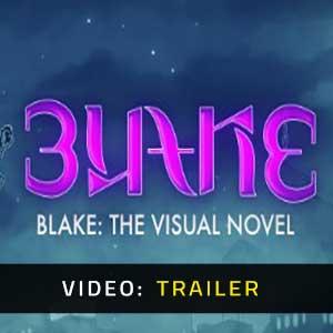 Blake The Visual Novel