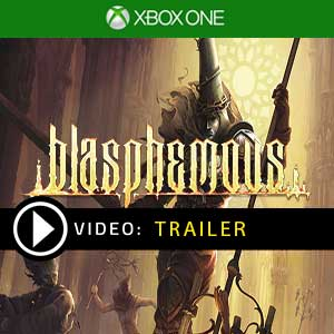 Blasphemous Xbox One Prices Digital or Box Edition