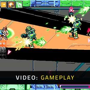 Blaster Master Zero 3 Gameplay Video
