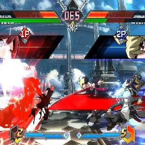 kinetic gameplay style