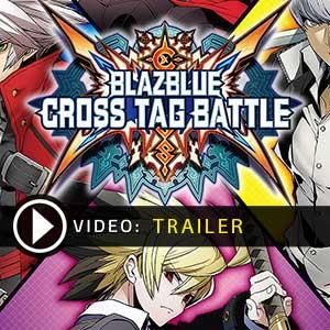 BlazBlue Cross Tag Battle Digital Download Price Comparison