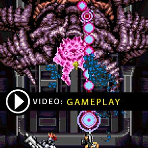 Blazing Chrome Gameplay Video