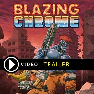Blazing Chrome Digital Download Price Comparison