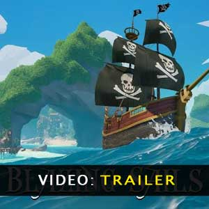 Blazing Sails Pirate Battle Royale Trailer Video