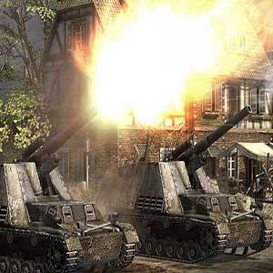 Blitzkrieg Battleship