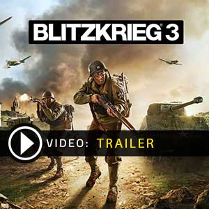 Blitzkrieg 3 Digital Download Price Comparison