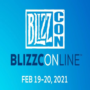 BlizzConline 2021 Live Stream Free to Watch!