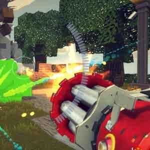 Block N Load - Destroy the enemy base