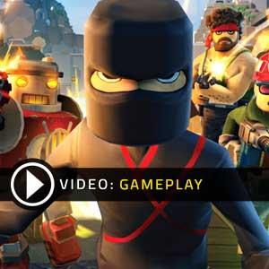 Block N Load Gameplay Video