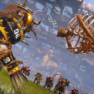 Blood Bowl 2 Official Expansion Gameplay Screenshot