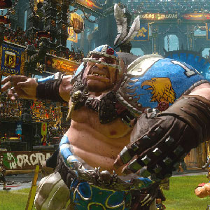 Blood Bowl 2 Official Expansion Action