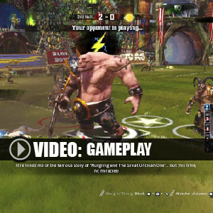 Blood Bowl 2 Official Expansion Gameplay Video