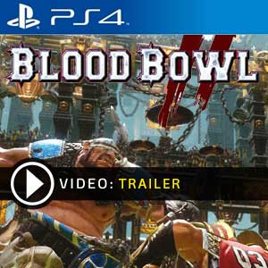 Blood Bowl 2 PS4 Prices Digital or Physical Edition