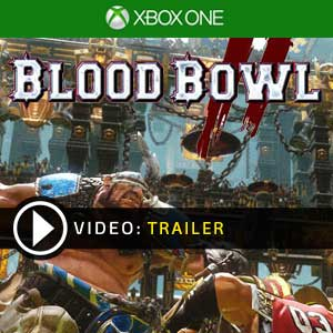Blood Bowl 2 Xbox One Prices Digital or Box Edition