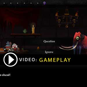 Blood Card Gameplay Video