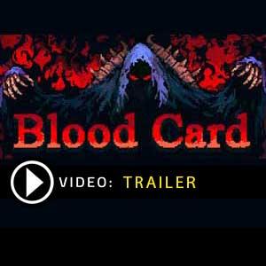 Blood Card Digital Download Price Comparison