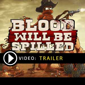 Blood will be Spilled Digital Download Price Comparison