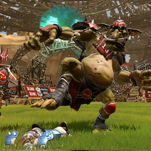 Blood Bowl 2 PS4 - Battle Mode
