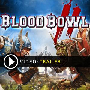 Blood Bowl 2 Digital Download Price Comparison