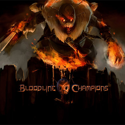 Bloodline Champions Digital Download Price Comparison