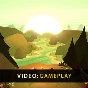 Bloodroots Gameplay Video