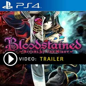 Bloodstained Ritual of the Night PS4 Prices Digital or Box Edition