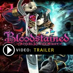 Bloodstained Ritual of the Night Digital Download Price Comparison