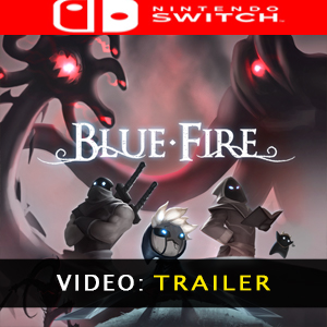 Blue Fire Trailer Video