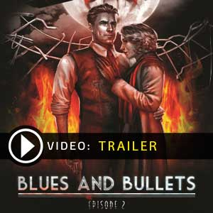 Blues And Bullets Episode 2 Digital Download Price Comparison