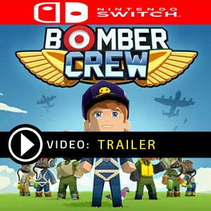 Bomber Crew Nintendo Switch Prices Digital or Box Edition