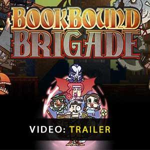 Bookbound Brigade