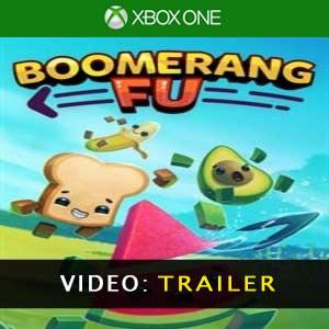 Boomerang Fu Xbox One Prices Digital or Box Edition