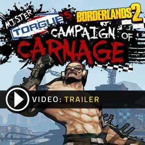Borderlands 2 DLC Torgue's Campaign of carnage Digital Download Price Comparison