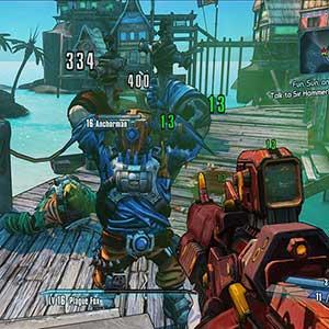 Borderlands 2 Xbox One Digital & Box Price Comparison