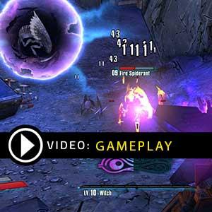 Borderlands 2 Xbox One Gameplay Video