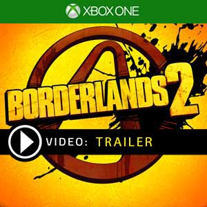 Borderlands 2 Xbox One Prices Digital or Box Edition